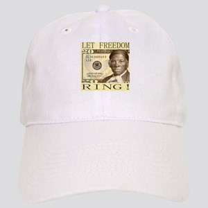 Harriet Tubman $20 Bill Cap